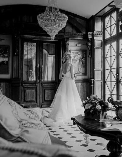 Свадебная фотоссесия в Петербурге (1)