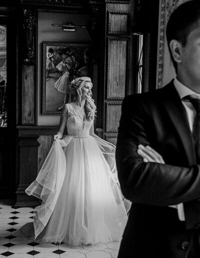 Свадебная фотоссесия в Петербурге (10)