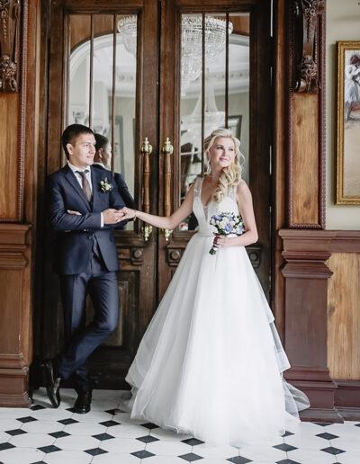 Свадебная фотоссесия в Петербурге (11)
