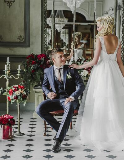 Свадебная фотоссесия в Петербурге (14)