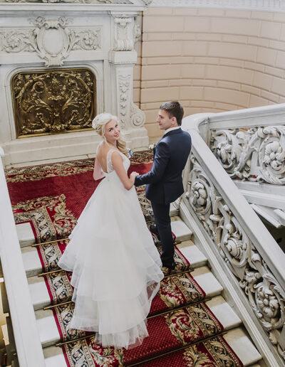 Свадебная фотоссесия в Петербурге (19)