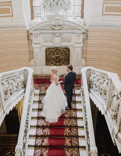 Свадебная фотоссесия в Петербурге (20)