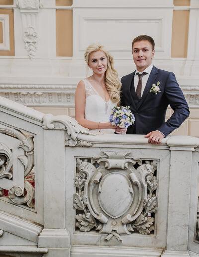 Свадебная фотоссесия в Петербурге (21)