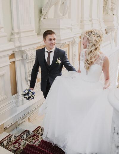 Свадебная фотоссесия в Петербурге (22)