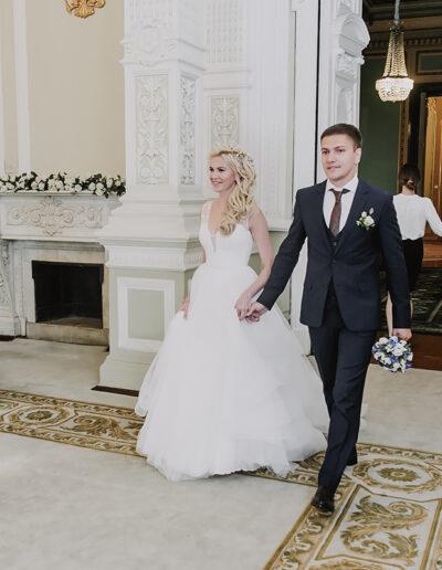 Свадебная фотоссесия в Петербурге (23)