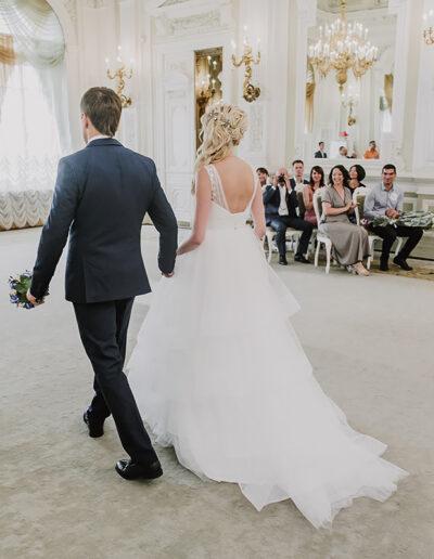 Свадебная фотоссесия в Петербурге (24)