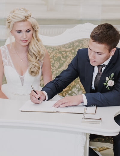 Свадебная фотоссесия в Петербурге (26)