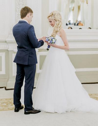 Свадебная фотоссесия в Петербурге (27)