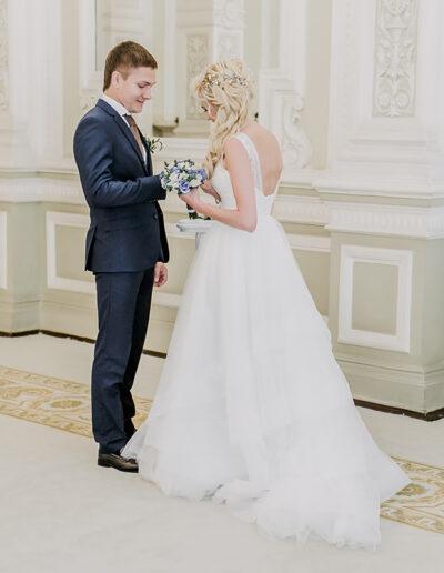 Свадебная фотоссесия в Петербурге (28)