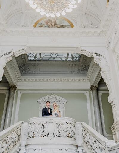 Свадебная фотоссесия в Петербурге (31)