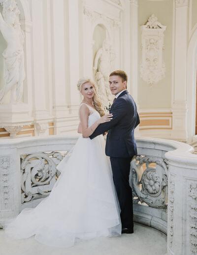 Свадебная фотоссесия в Петербурге (32)