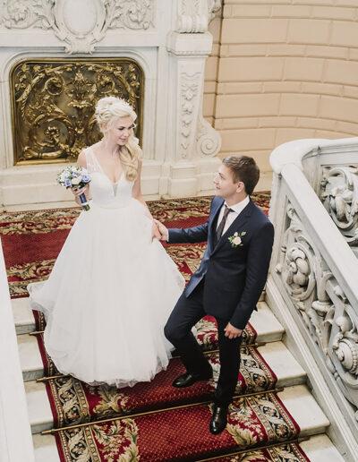 Свадебная фотоссесия в Петербурге (33)