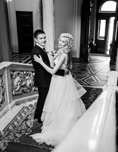 Свадебная фотоссесия в Петербурге (34)