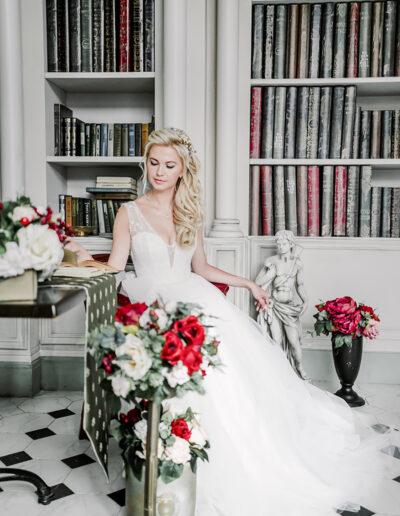 Свадебная фотоссесия в Петербурге (5)