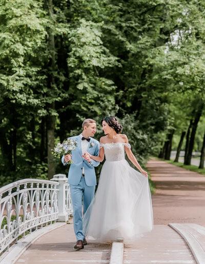Свадьба в Пушкине (27)