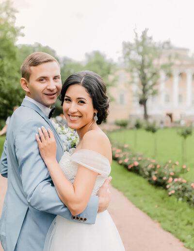 Свадьба в Пушкине (46)
