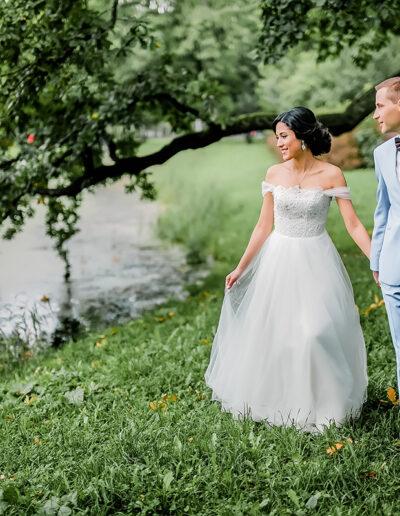 Свадьба в Пушкине (6)