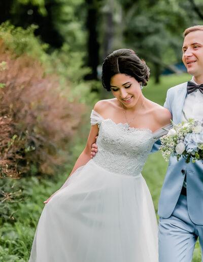 Свадьба в Пушкине (9)